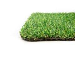 דשא סינטטי ג׳וניור מהצד
