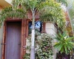 וודיטיה ביפורקטה ('זנב שועל') - עצי נוי | הדר נוי משתלות