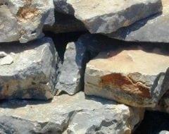 אבן בזלת למסלעה - עצי נוי | הדר נוי משתלות